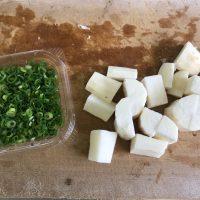 山芋の油炒め01